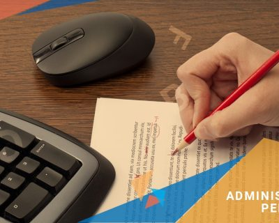 English for Office Administrative Personnel