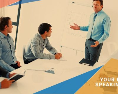 English for Business Life – Business Speaking training